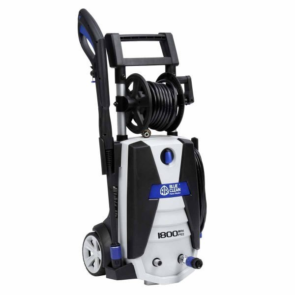 AR Blue clean best rated electric pressure washer