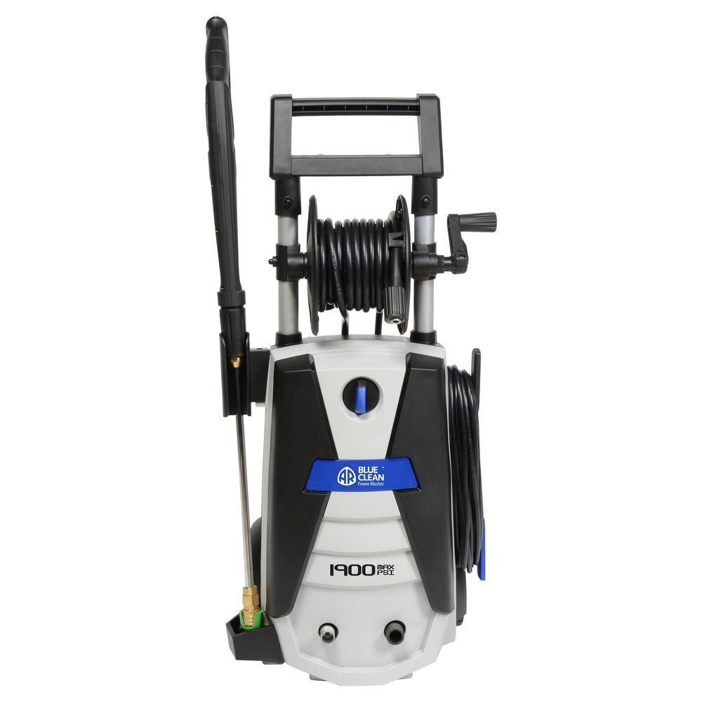 best electric pressure washer for cars reddit