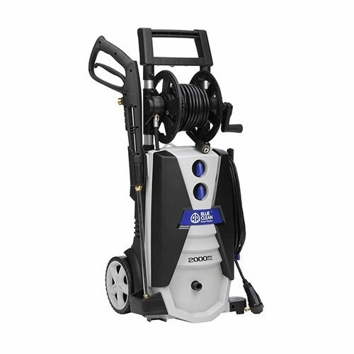 AR390SS best small electric pressure washer