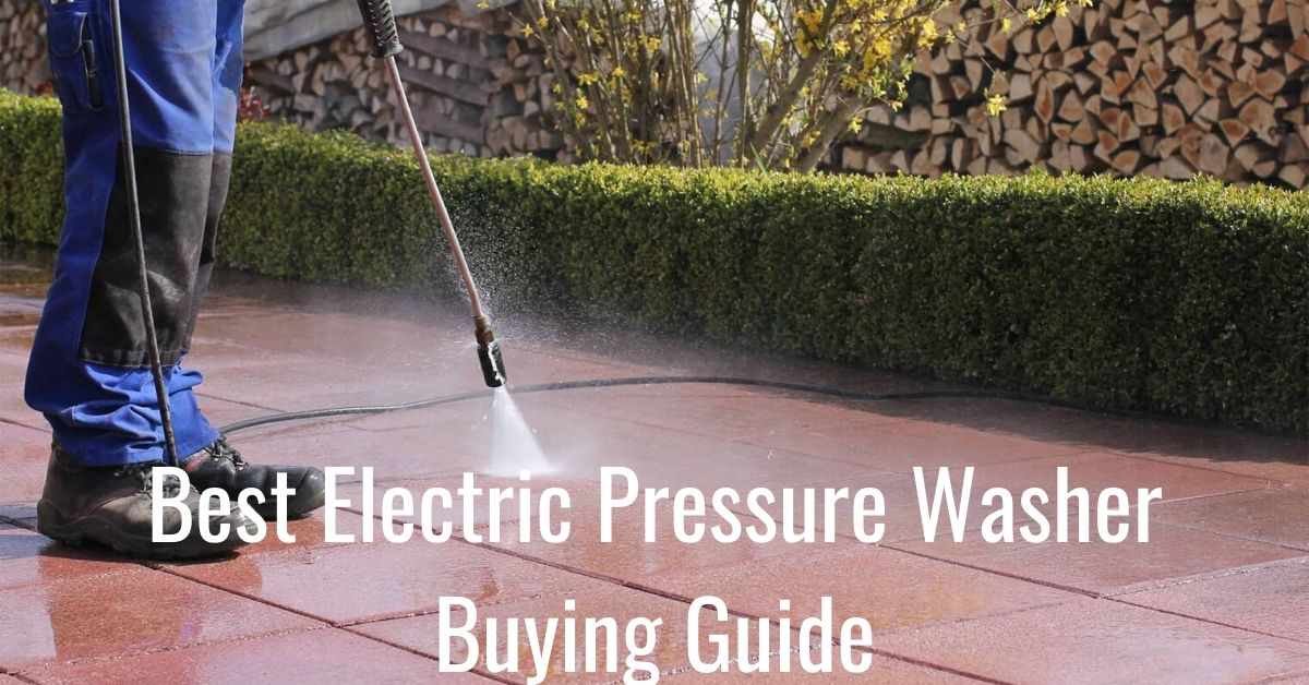 best electric pressure for home cleaning and car washing Jobs