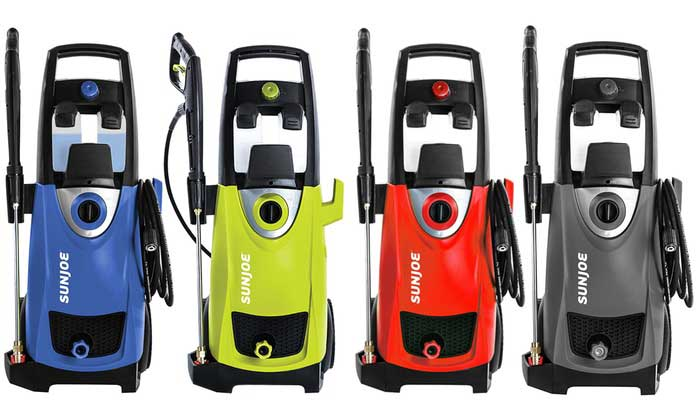 Electric vs gas pressure washer complete guide