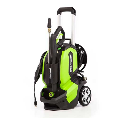 Greenworks GPW2005 Pressure Washer