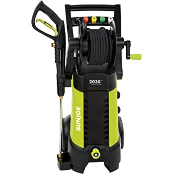 best mini electric pressure washer
