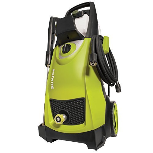 one of the best electric pressure washer for cars in the world