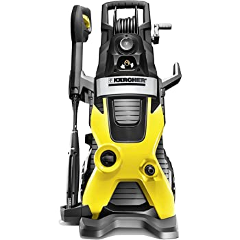karcher k5 premium one of the best electric pressure washer of karchers brand