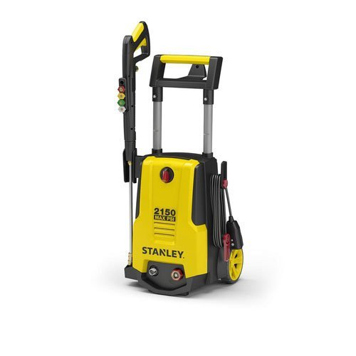 stanley SHP 2150 best electric pressure washer