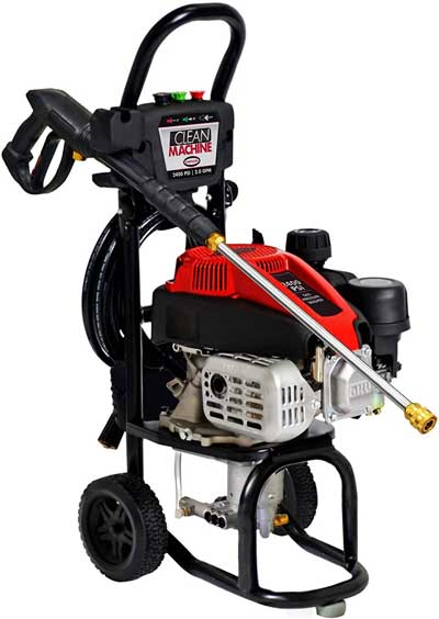 is 2000 PSI enough for a pressure washer complete guide and information