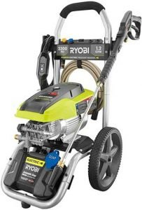 best pressure washer for faster concrete driveway cleaning