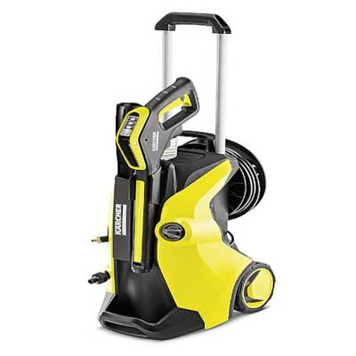 karcher one of the best and oldest pressure washer brand