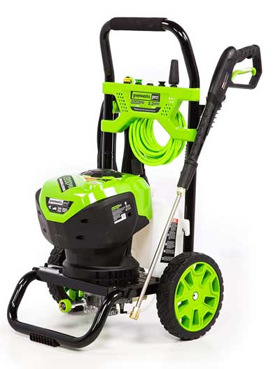 this is the best electric pressure washer under 300
