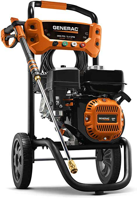 Best generac pressure washer under 300 Dollars which is always worth to buy
