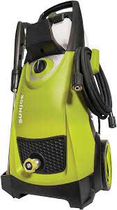 best budget electric power washer