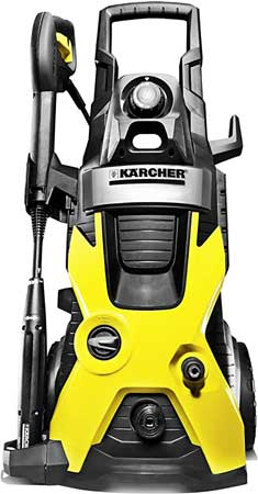 sun Joe vs karcher pressure washer are the biggest competitors of each others