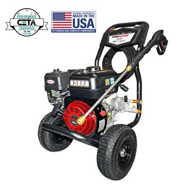 one of the best gas pressure washer for cleaning driveways
