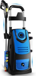 best electric pressure washer for cleaning concrete till date